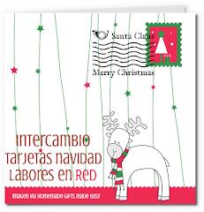 Intercambio Tarjetas Navidad 2014