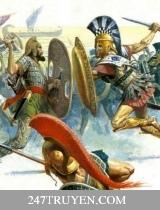 Các Trận Chiến Làm Thay Đổi Thế Giới
