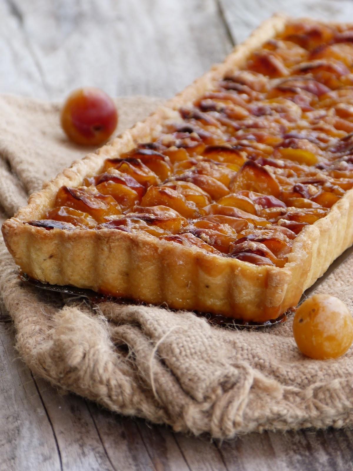 chic chic chocolat tarte aux mirabelles p 226 te bris 233 e 224 l huile d olive