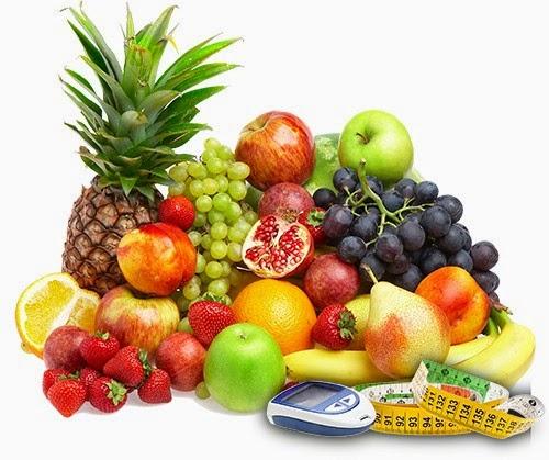 Cardápio Para Diabéticos Tipo 1 e 2