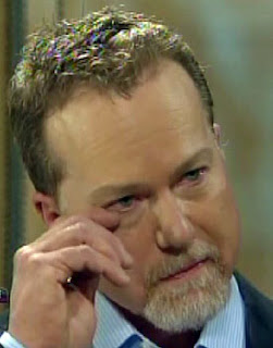 Mark McGwire crying interview