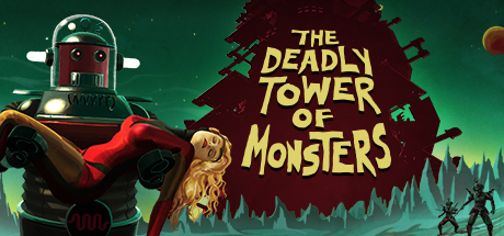 The Deadly Tower of Monsters PC Game Free Download