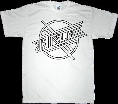 jj cale rock tribute music classics t-shirt ephemeral-t-shirts