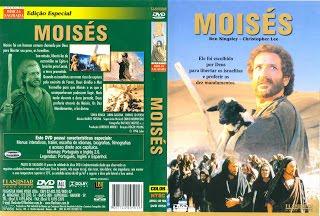 FILME ONLINE MOISÉS