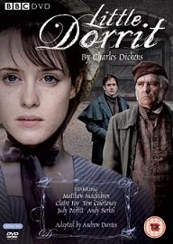 Little Dorrit BBC (2008)