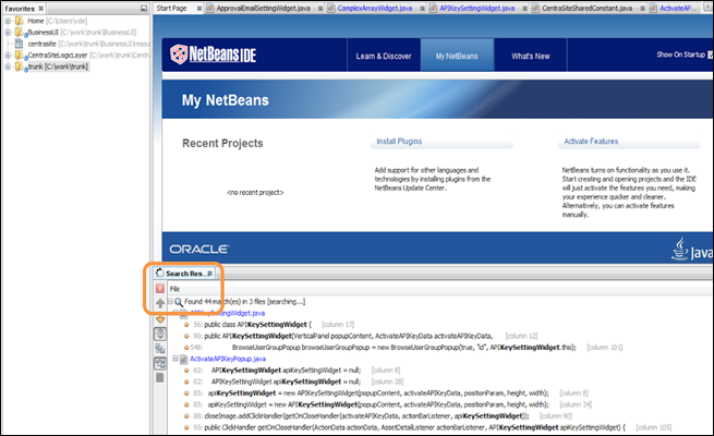 how to add image in html in netbeans