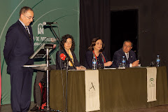 VIII Jornadas de Escuelas de arte de Andalucía