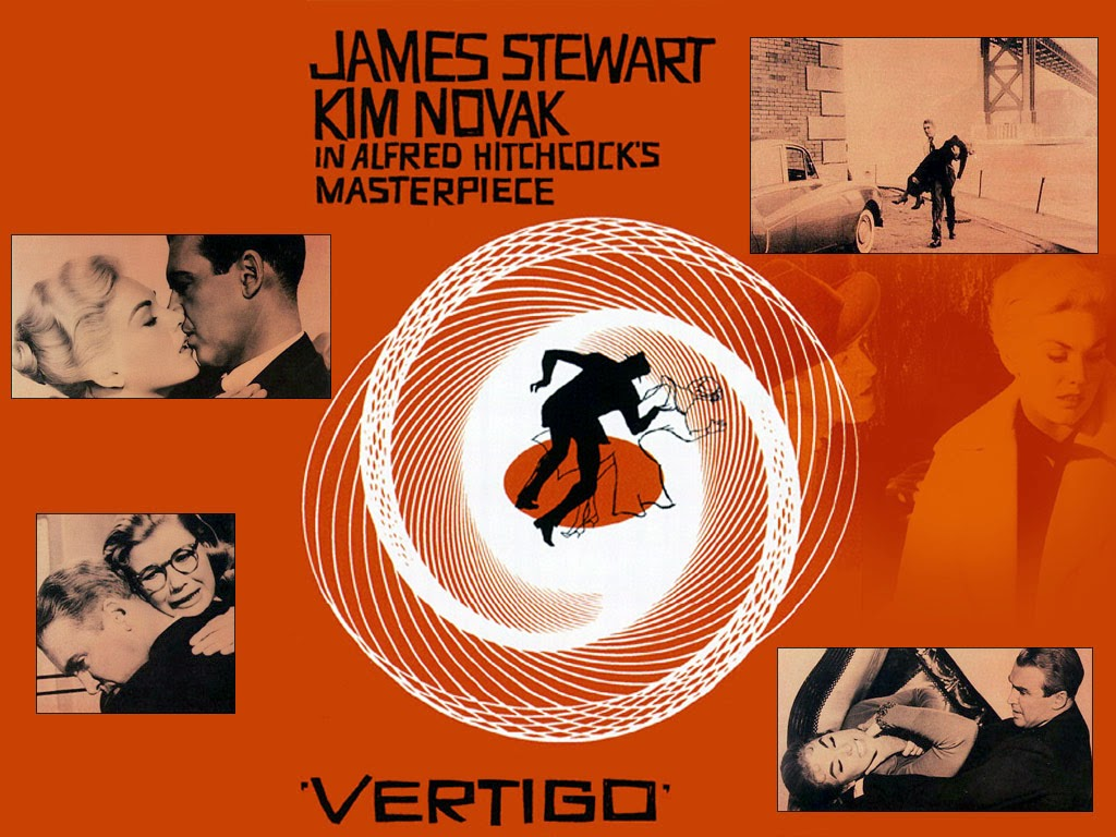 vertigo narrative Vertigo - narrative analysis narrative continues to be an essential feature of film studies at a2 and for all of your films you need a detailed understanding of their narrative features remember narrative analysis is a academic way of saying.
