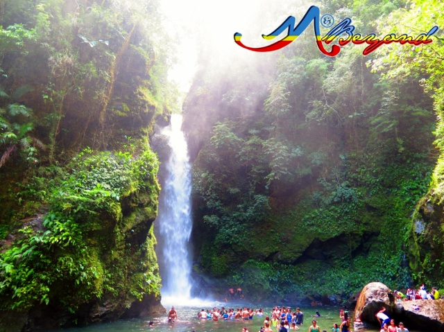 Ditumabo falls, waterfalls in baler, baler mother falls, what to do in baler, places to visit in baler, baler tourist attraction, best of baler, baler itinerary