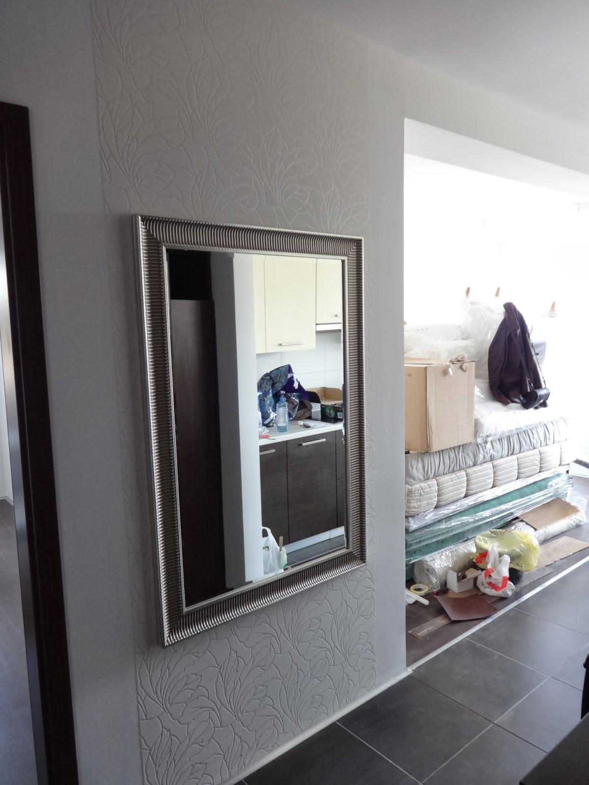 Home Staging előtt - előszoba