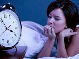1001 Cara Mengatasi Susah Tidur Insomnia