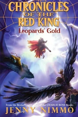 http://www.bookdepository.com/Leopards-Gold-Jenny-Nimmo/9781405257343