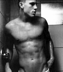 Channing Tatum shares nude photo of wife Jenna Dewan Tatum