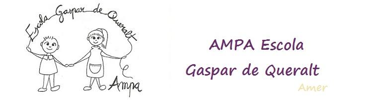 AMPA Gaspar de Queralt