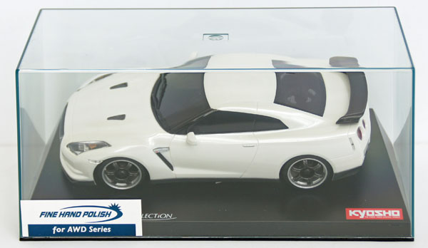 Ford Shelby Mustang Gt500 Mini Z New Autoscale Bodies