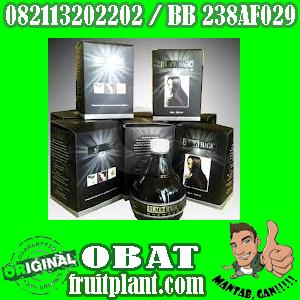BLACK MAGIC SHAMPOO KEMIRI [082113202202] Penumbuh Rambut 100% Bahan Herbal