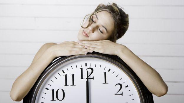 Salud: Por qué no hay que dormir demasiado