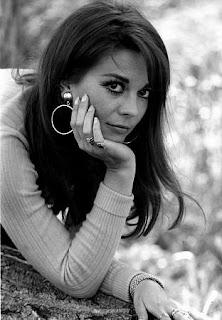 Mítica Natalie Wood