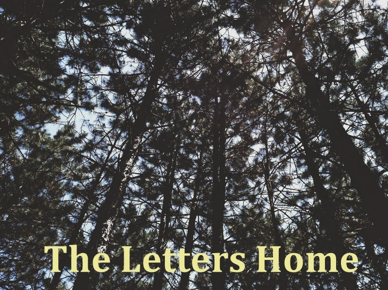 The Letters Home