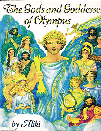 an introduction to the mythology of the muses greek goddesses The muses also sang at the wedding of cadmus and harmonia, the wedding of peleus and thetis, and at the funeral of achilles  orpheus: greek mythology.