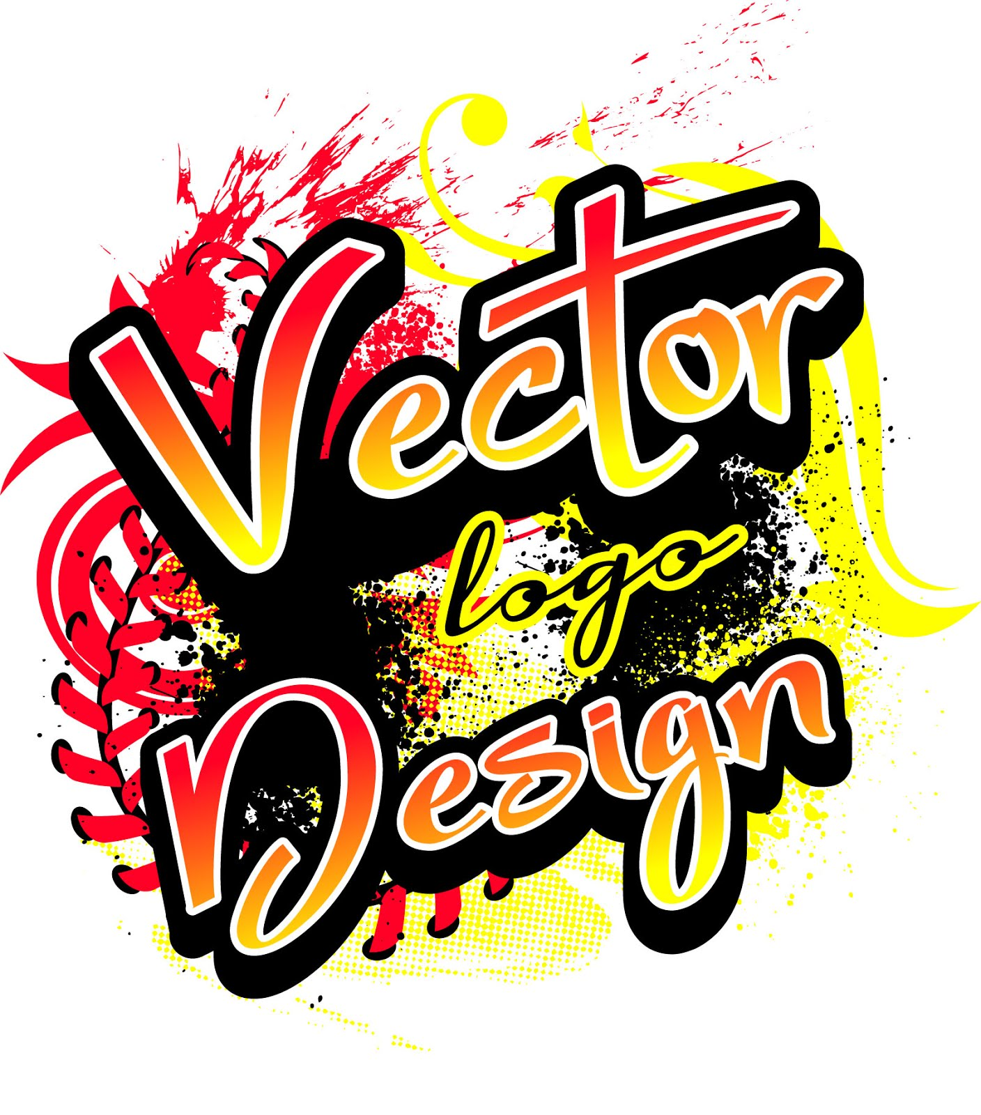 What is a Vector Logo Design?