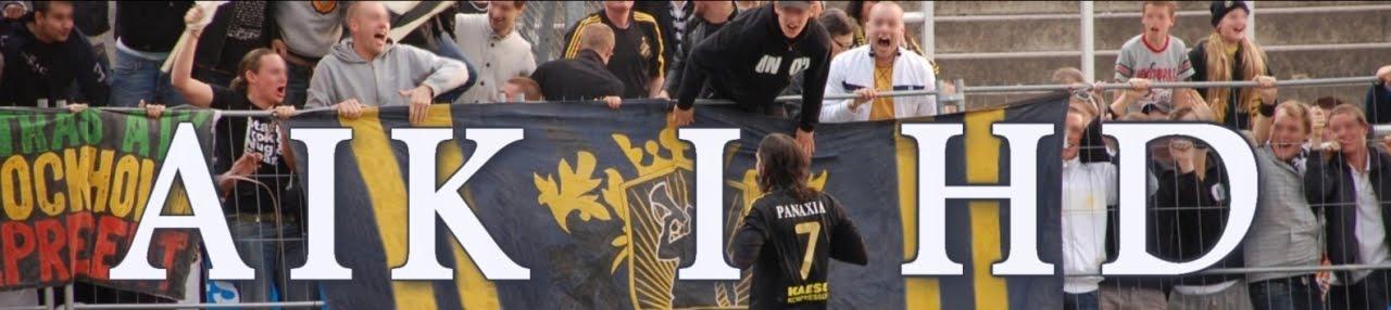 AIK i HD