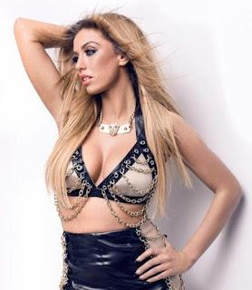 Adelina Tahiri