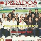 CD Musik Album Perados (Dolok Sanggul)