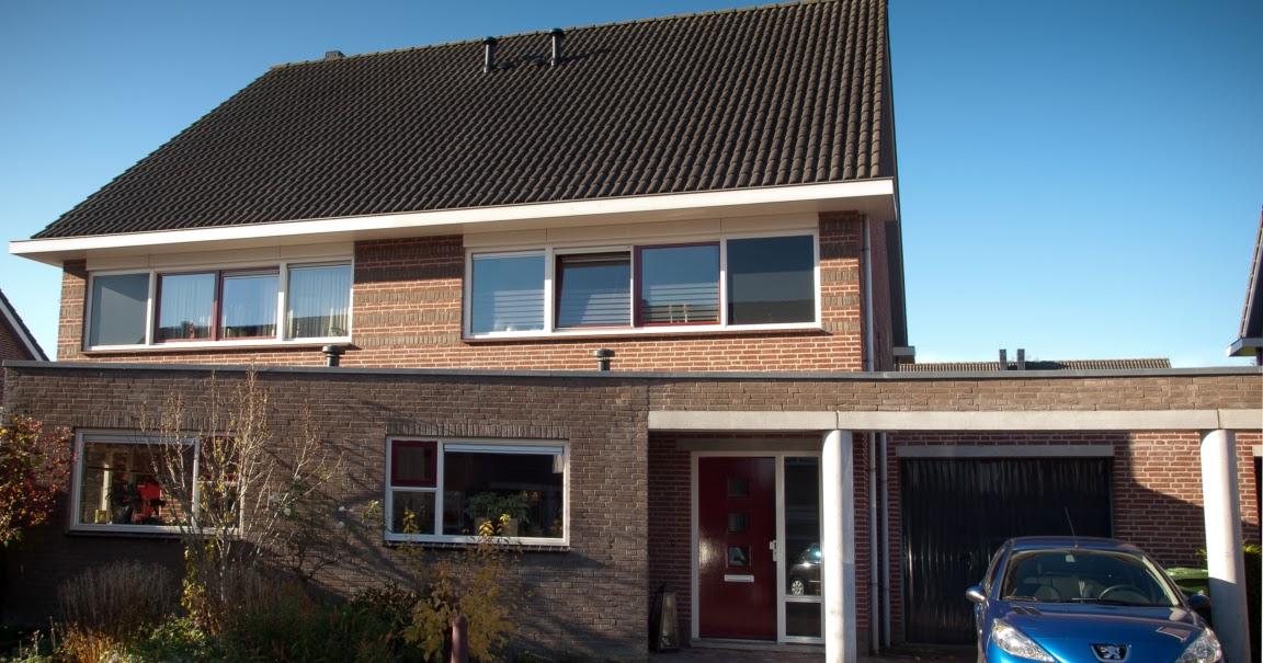 Het bouwen van ons nieuwe huis huis te koop zetten en for Eigen huis te koop