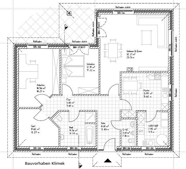 Abenteuer traumhaus hereinspaziert 3d grundriss for Traumhaus grundriss