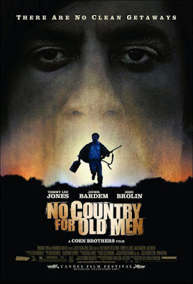 No Country For Old Men 2007 DVD R1 NTSC Latino