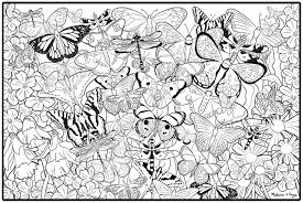 gabedybing: Free printable coloring pages for adults 2015