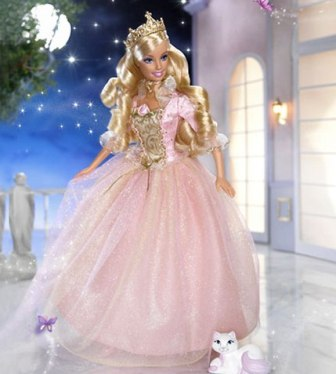 Free Download Barbie Doll Wallpapers