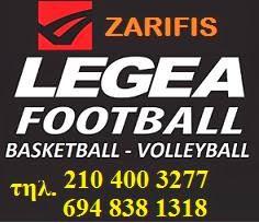 ZARIFIS '' LEGEA ''