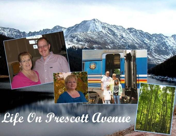 Life on Prescott Avenue