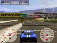 Download Game PC Ringan VDrift 2012