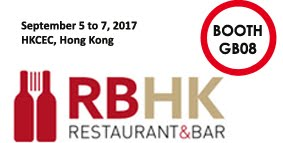 Restaurant and Bar Hong Kong 2017
