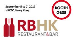 Restaurant and Bar Hong Kong 2017