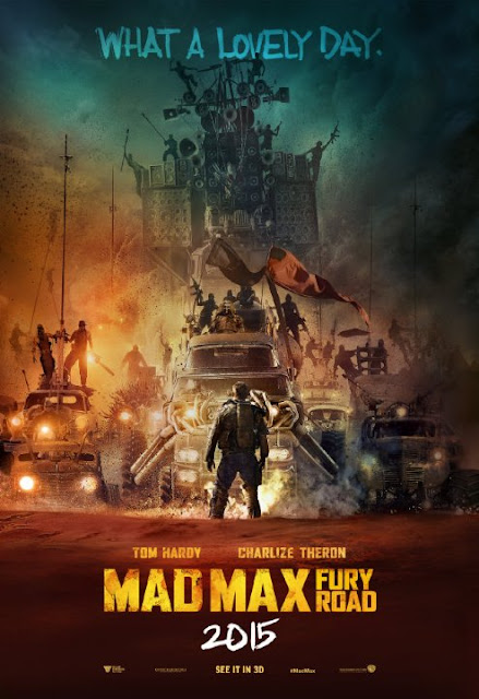 Download Film Mad Max Fury Road BluRay Subtitle Indonesia