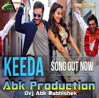 Keeda Remix (Action Jackson) [Abk Production]