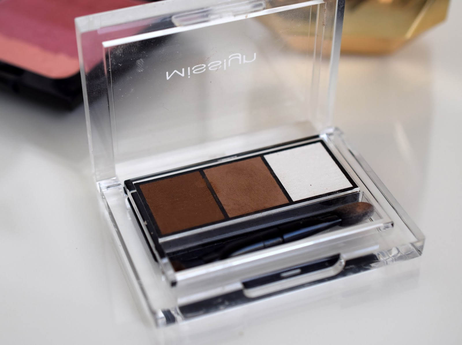 Misslyn Eyebrow und Lift Powder