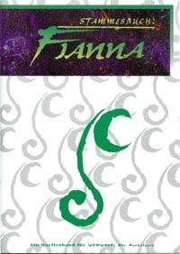 Stammesbuch: Fianna*