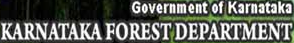 Karnataka Forest Department Recruitment 2015 - 125 Deputy Range Forest Officer, Forest Guard and Forest Watcher Posts