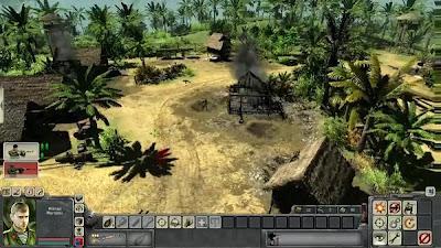 Download Game Men Of War Vietnam Full RIP PC img