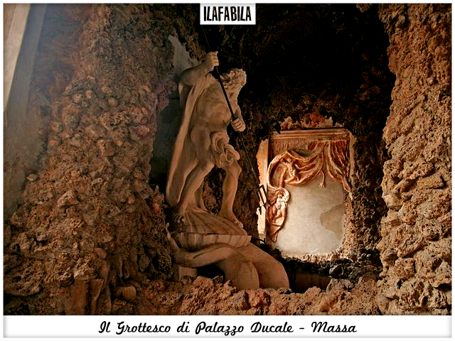 Gli Scacchi di Aug... in mostra a Palazzo Ducale (Grottesco)