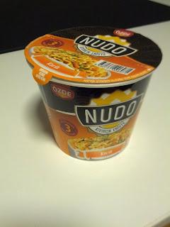 nudo Nudo
