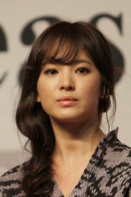 Biografi Song Hye-Kyo