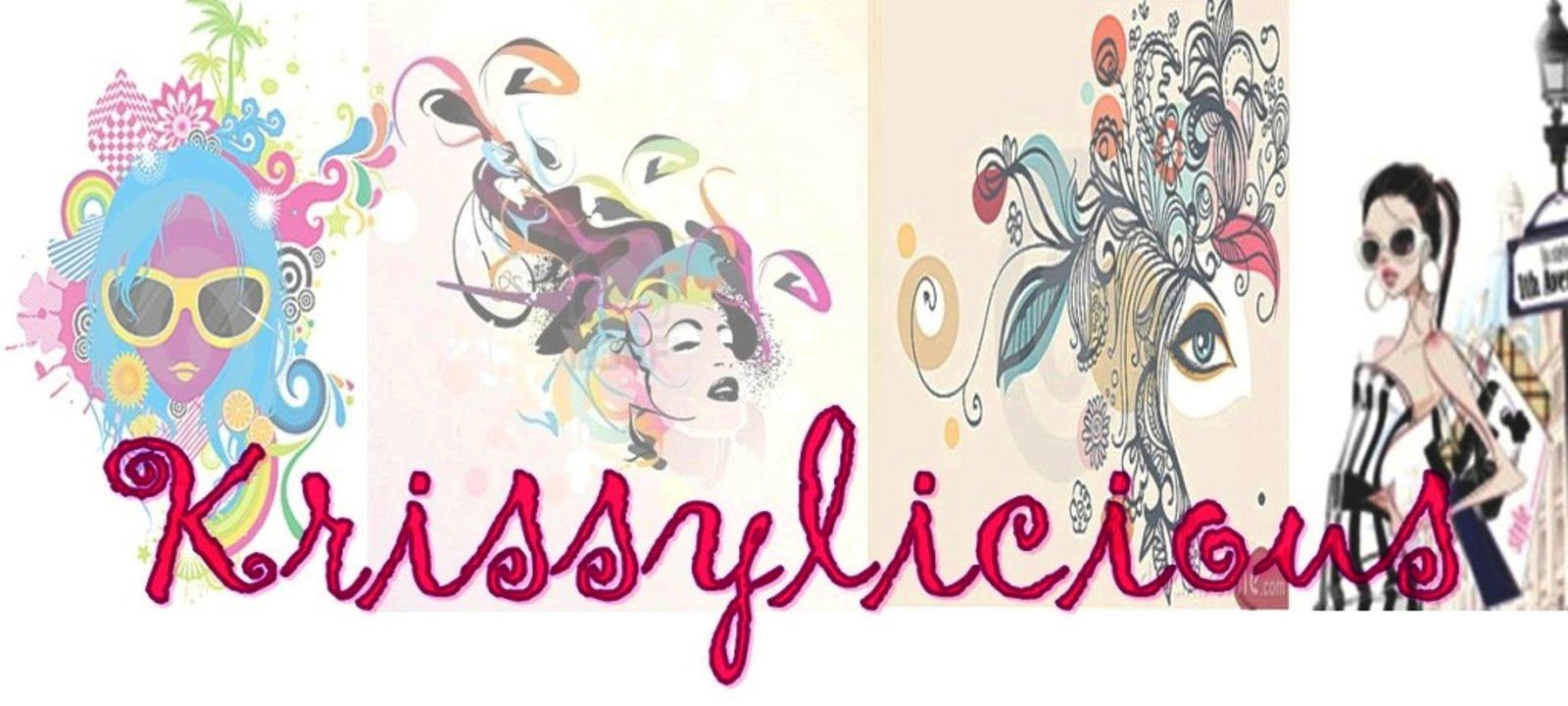 Krissylicious