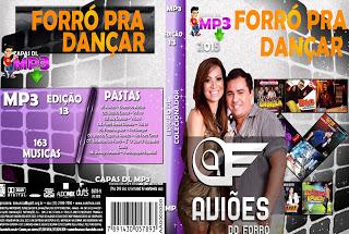 MP3 Forró Pra Dançar