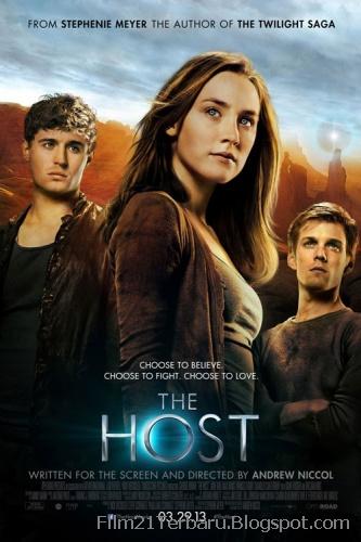 The Host 2013 Bioskop